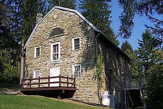 Mill #2