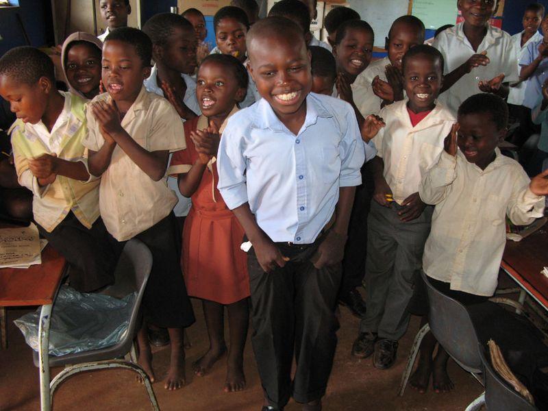SA schoolchildren