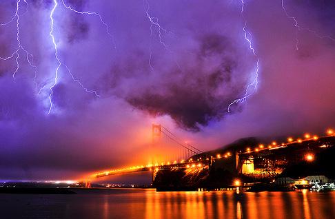 SF storm copy