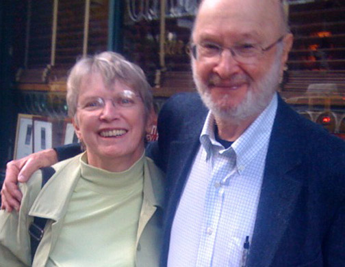 Jules & Lois
