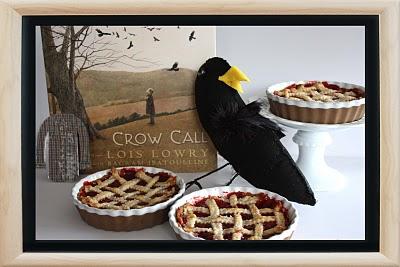 Crow+call
