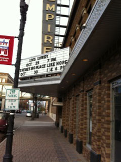 Marquee Grand Forks