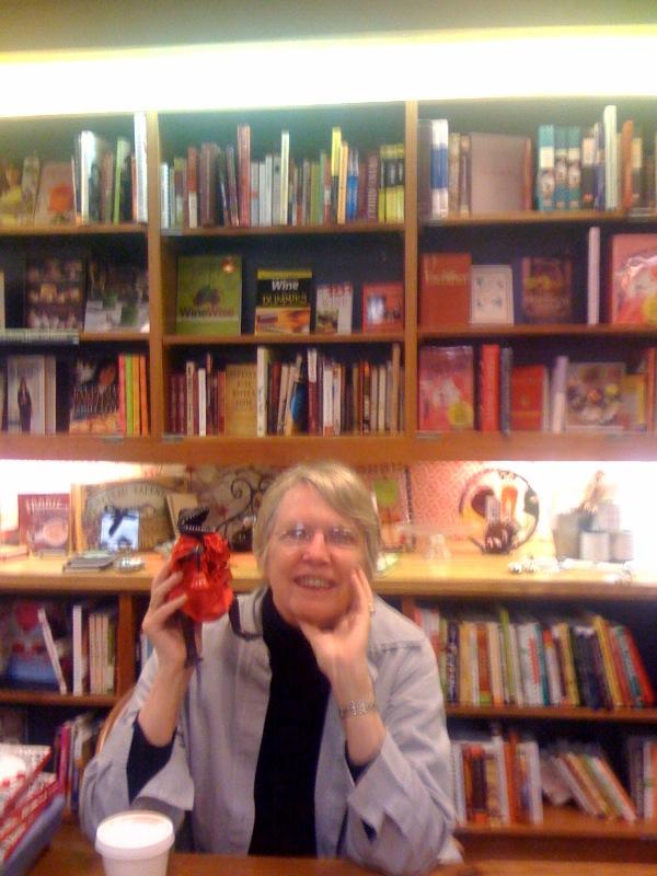Jospeh-Beth Books