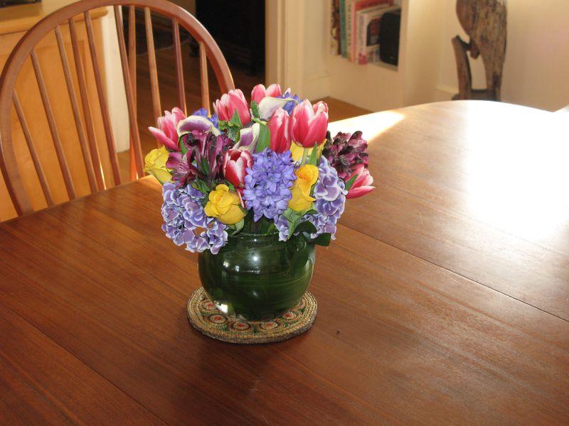 Bouquet 1:11